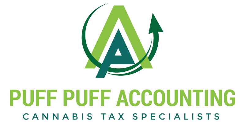 Puff Puff Cannabis Accounting